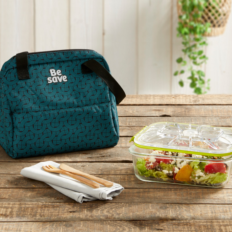 Lunch Box isotherme Be Save