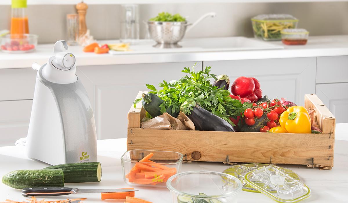 8 Astuces Pour Une Cuisine Zero Dechet Le Mag Guy Demarle