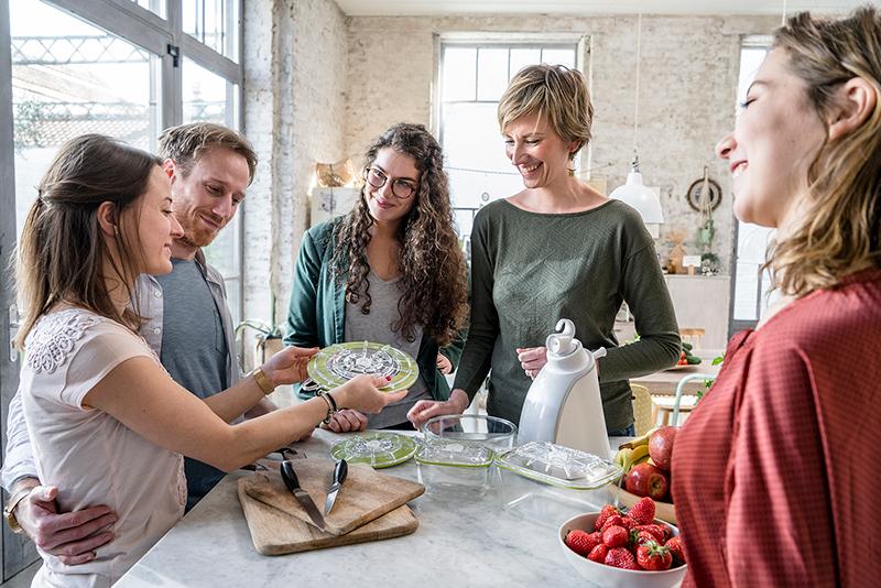 Passez un bon moment en Atelier culinaire !