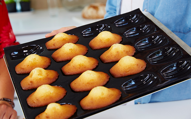 Offre Moule 20 Madeleines