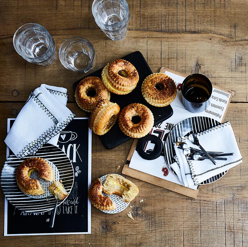 Participez à un Atelier New York et découvrez les Cronuts !