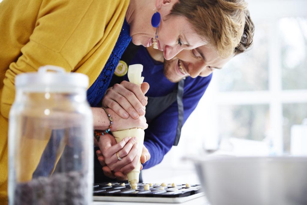 Transmettez votre passion pour la cuisine en Atelier