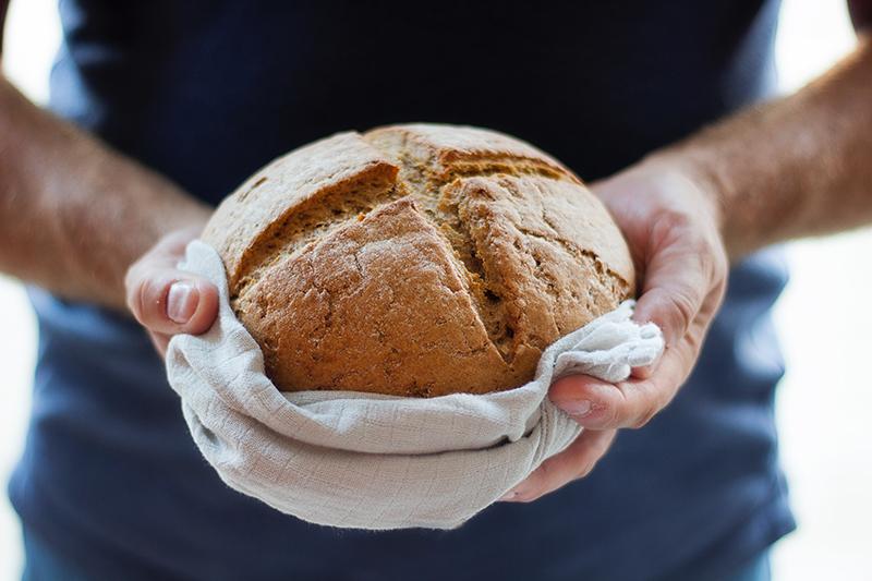 Quelle fierté de réaliser son pain maison !