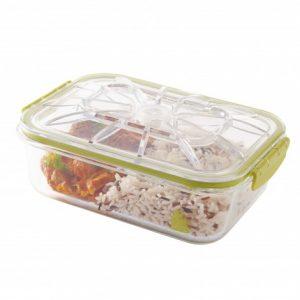 Le récipient Lunch Box ultra pratique à emmener partout !