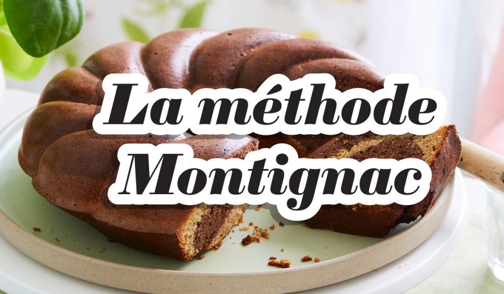 La Méthode Montignac à découvrir en Atelier !