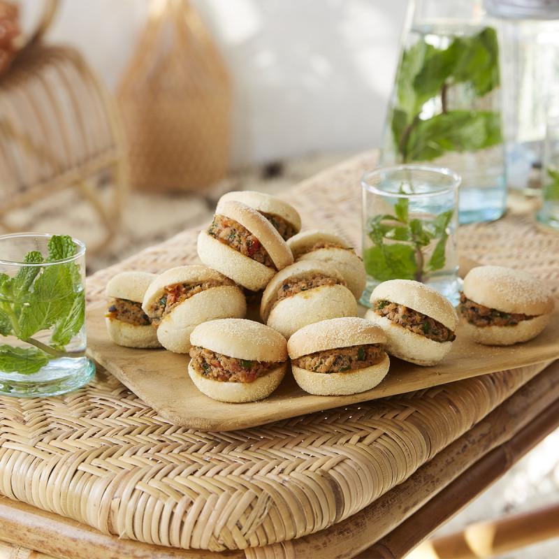 Découvrez le moule 20 pains de table FLEXIPAN Air