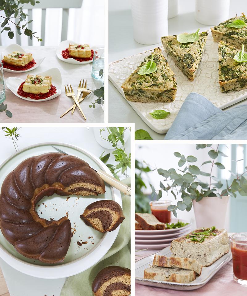Découvrez toutes les recettes de la Méthode Montignac en Atelier !