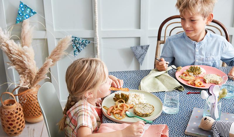 Optez pour un Atelier physique avec vos enfants et votre Conseiller !