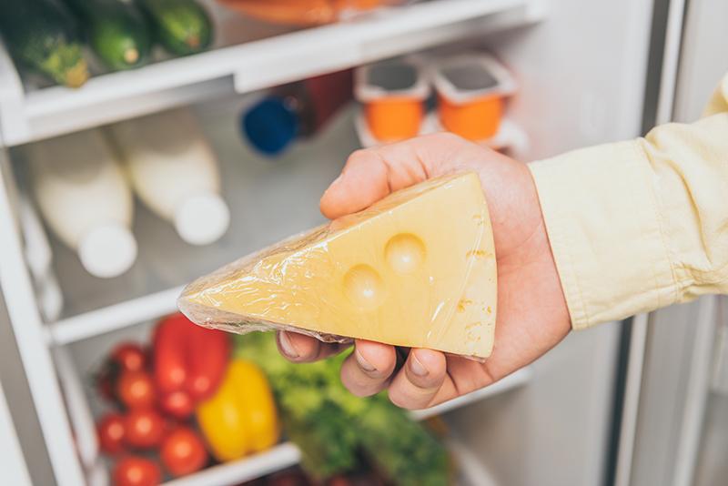 Bien conserver ses fromages au réfrigérateur