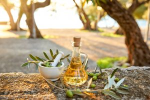 l'huile d'olive Guy Demarle