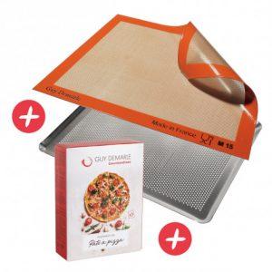 offre promotionnelle pizza