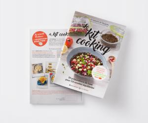 le livre Kit cooking