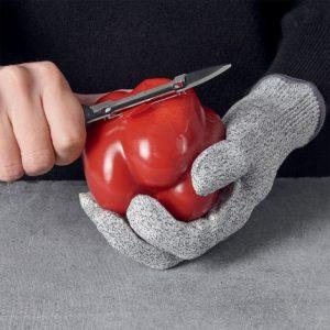 Gant de cuisine anti coupure Guy Demarle